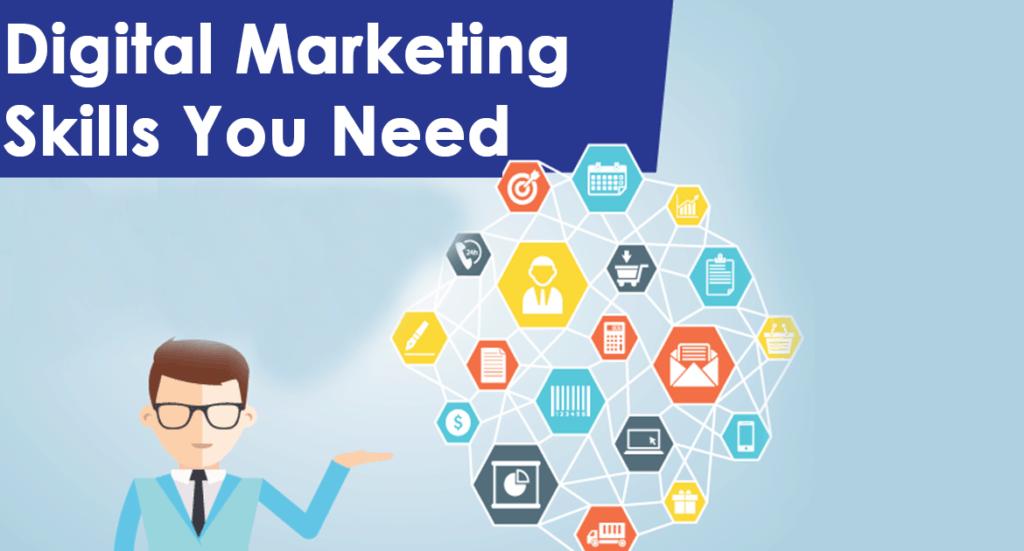 digital-marketing-skills-to add on a resume